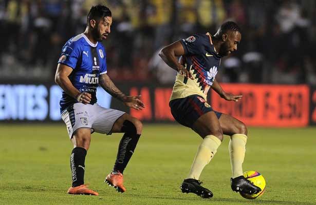 Las Águilas empiezan ganando el Clausura 2018