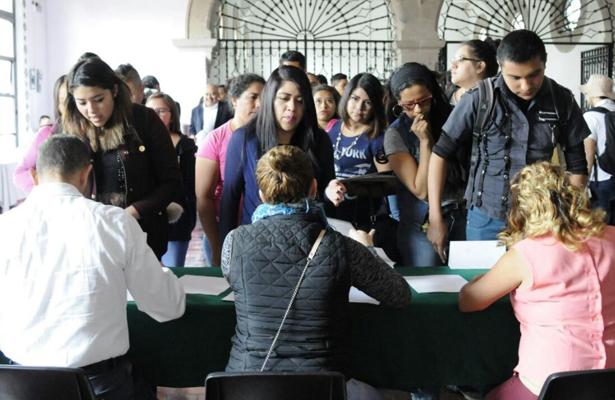 Preparan ingreso de la primera generación de Licenciaturas CDMX