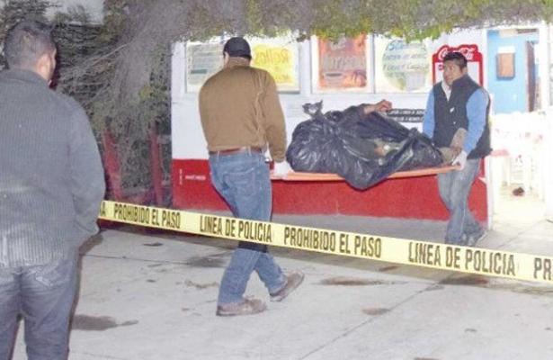 A golpes lo mataron en Reynosa