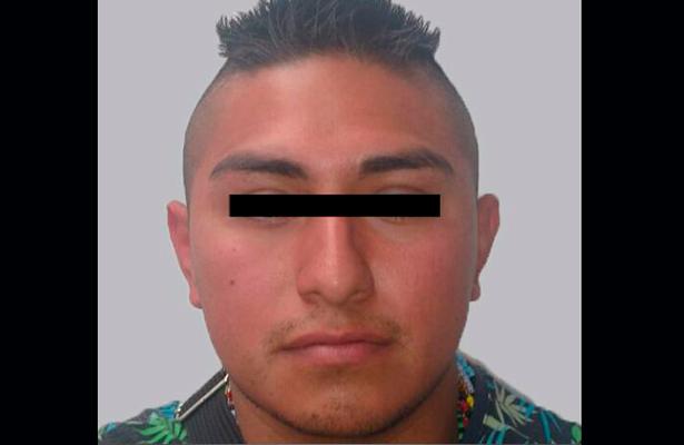 Aprehenden en Valle de Chalco a un sujeto investigado por un homicidio