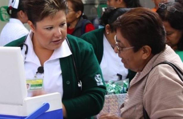 Se afilian más de 14 mil trabajadores al IMSS en 2017