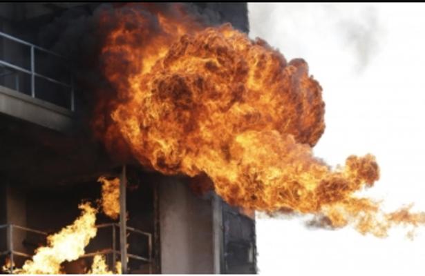 Mueren cuatro niños tras incendio en Canadá