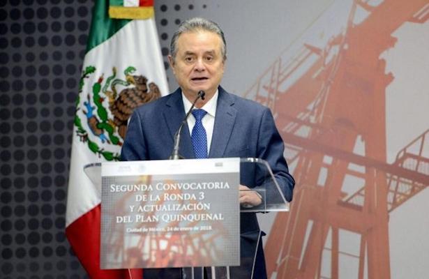 México adjudica 20 bloques del Golfo de México y obtendrá 76 mmd: Coldwell