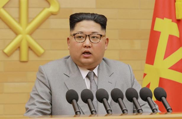 Corea del Norte se convirtió en potencia nuclear: Kim