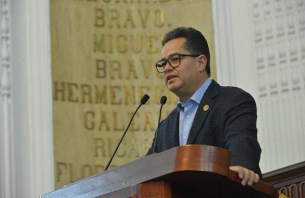 Llama Leonel Luna a Morena no engañar a la ciudadanía