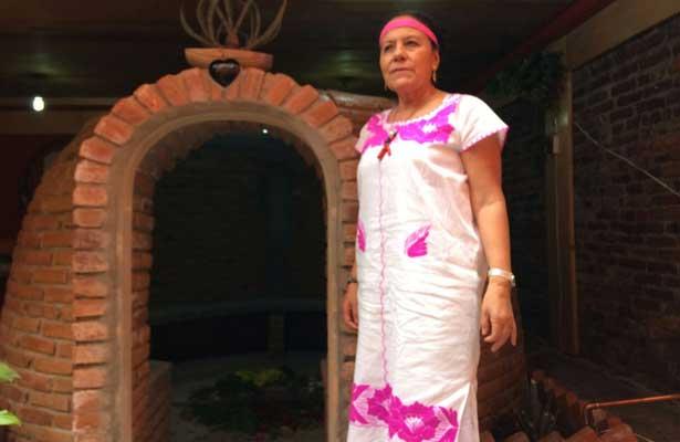 Ofrecen servicio casas de medicina tradicional en la CDMX