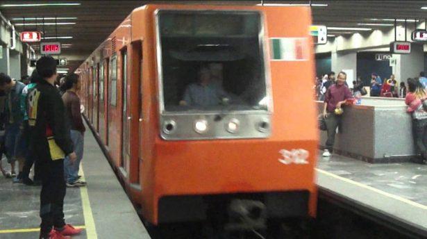 Detiene a dos por acoso sexual en instalaciones del metro