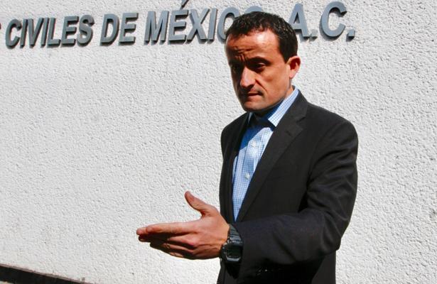 Promete Mikel Arriola limpiar la CDMX de delegados corruptos