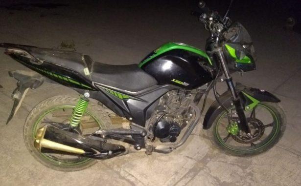 Robaban motos en el Valle de México y las vendían en el sur