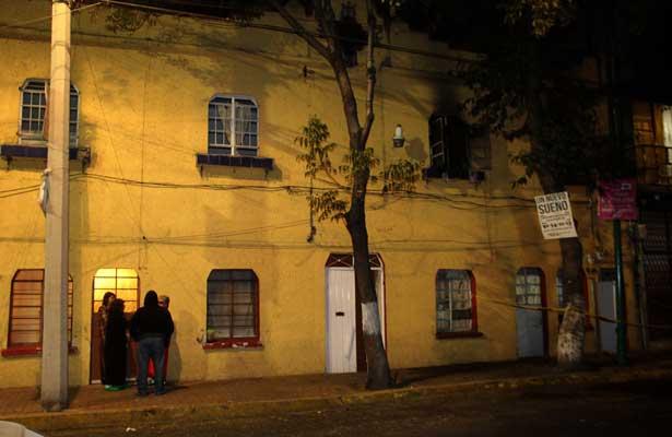 Perecen dos viejitas en la Guerrero