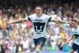 Nico Castillo se erige como el nuevo símbolo de Pumas