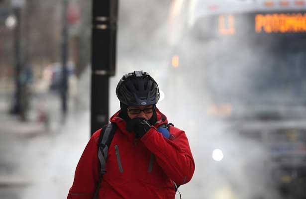 Bajarán más las temperaturas durante el mes de enero