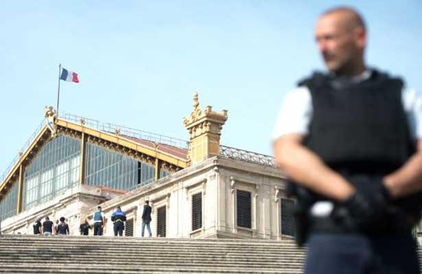 Arrestan a 169 personasen Italia y Alemania por asociación mafiosa