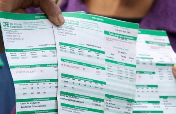 En marcha cancelación de deudas a CFE en Tabasco, promesa de AMLO