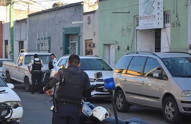 Fuerte depresión lo orilló a suicidarse en su casa, en Querétaro