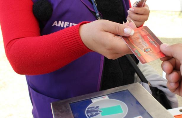 Concluyó el plazo para cambiar tarjetas de Mexibús y Mexicable