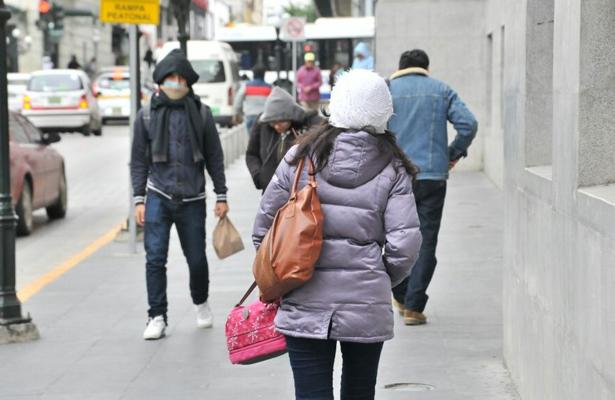 Ante las bajas temperaturas, ofrecen refugio en Tampico