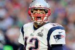 Cuidan a Tom Brady
