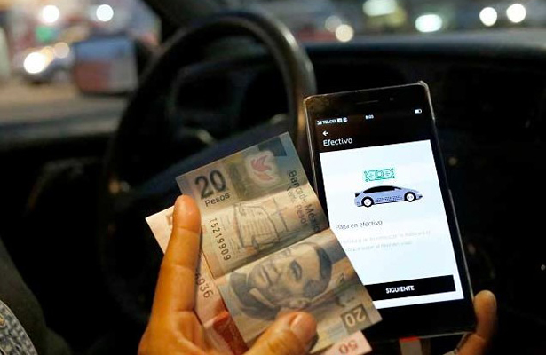 Uber acepta regulación con condiciones, en Sonora