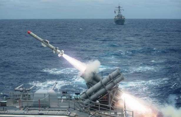 Destinará México  98.4 millones de dólares en armamento militar