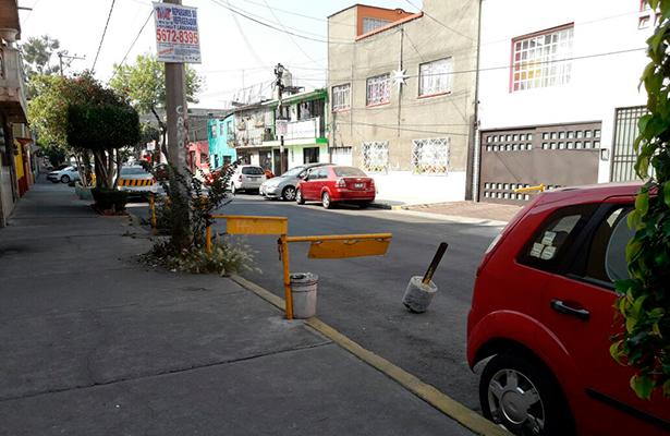 Peleas por lugares de estacionamiento