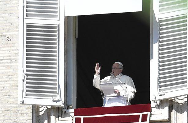 Papa Francisco convoca a jornada mundial de oración y ayuno por la paz