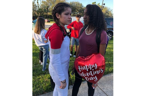 17 muertos deja Masacre en escuela de Miami