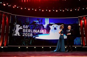 El debate sobre el #MeToo se impone en la apertura de la Berlinale