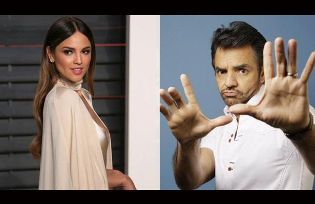 Participarán en los Oscares, Eugenio Derbez y Eiza González