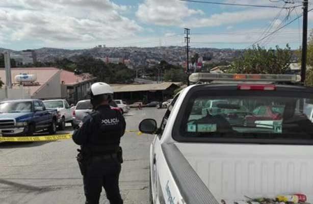 Residentes de Lazaron Cárdenas, Baja California, tomarán justicia en sus manos