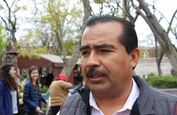 Priva en Morena ambición de poder, asevera Alejandro Mendoza Villalobos