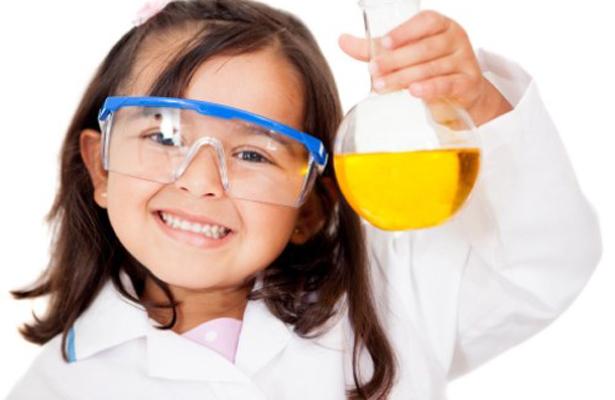 Hacia una enseñanza de la ciencia sin estereotipos de género: AMC