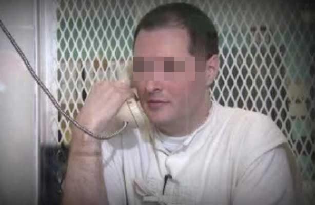 Un hombre en EU busca salvar al asesino de su familia: su propio hijo