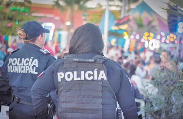 Carnaval de broncas en La Paz