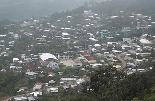 Emboscan encapuchados en Chenalho; dos muertos y dos heridos