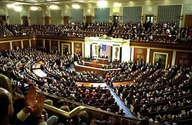 Congreso de EU ante difíciles acuerdos sobre inmigración y presupuesto