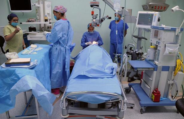 Realiza IMIEM cirugías de corazón a 125 niños afectados por cardiopatías