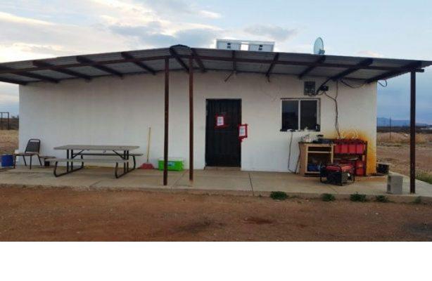 Aseguran otro rancho del ex gobernador César Duarte, es de 30,000 hectáreas