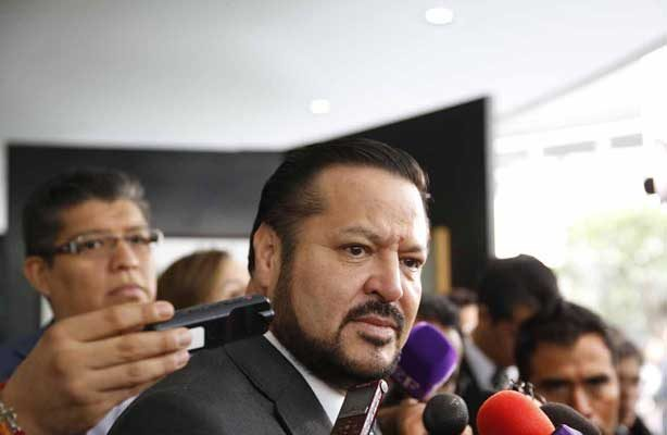 Busca el PAN consolidación del Sistema Nacional Anticorrupción