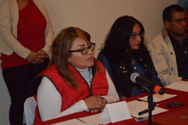 TRABAJAREMOS POR LA PAZ, LA SEGURIDAD Y POR ERRADICAR LOS FEMINICIDIOS Y LAS VIOLACIONES: YEZABEL AZUCENA ELIZALDE ROSAS