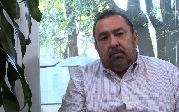 Con ESP mejoré muchos aspectos de mi vida: José Luis Goicoechea