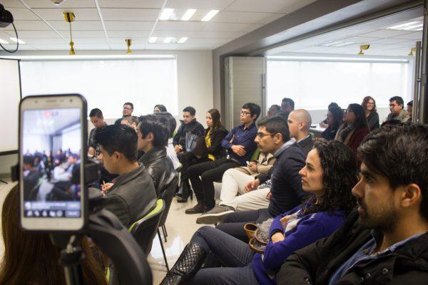 Realiza Hub iLab evento para sus egresados