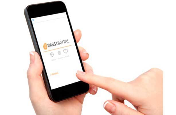 """Llama EPN a colaborar en la mejora de la aplicación """"IMSS Digital"""""""