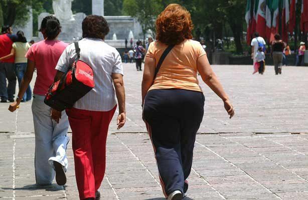 Ofrece IMSS tratamiento especializado para derechohabientes con obesidad mórbida