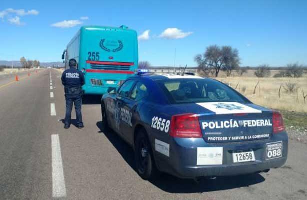 Detecta Ejército a 42 indocumentados en Aguascalientes