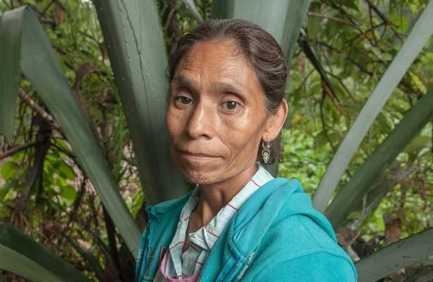 Fallece madre de uno de los normalistas desaparecidos de Ayotzinapa