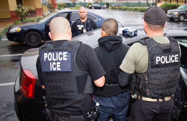 Revés judicial para los migrantes detenidos en EU