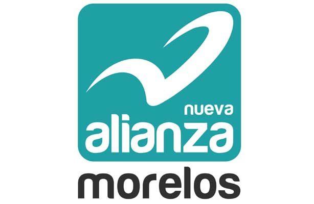 Rompe Nueva Alianza con el PRI en Morelos