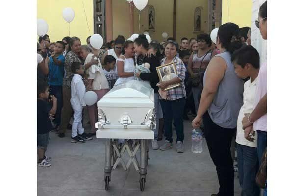 Entristece e indigna la forma en que murió Rosmery en Sinaloa