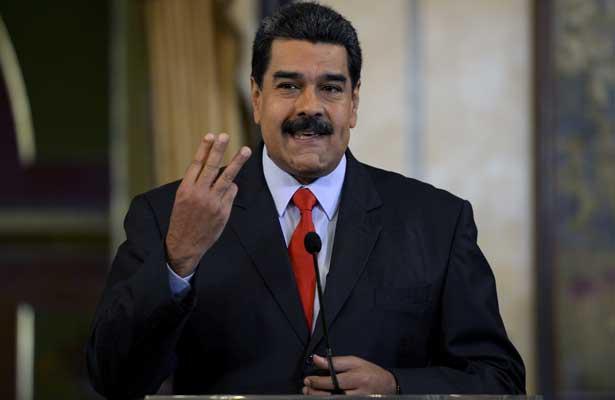 Asegura Maduro que asistirá a la Cumbre de las Américas